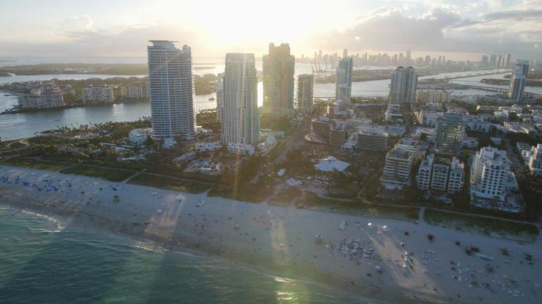 Sinking Cities: Sinking Cities: Miami Preview
