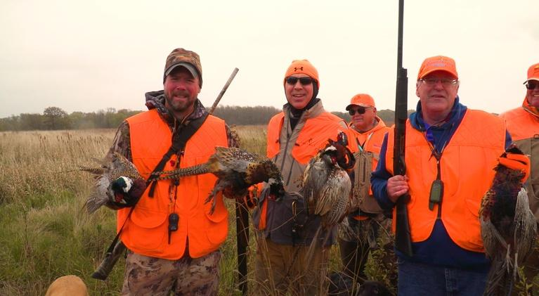 Prairie Sportsman: Cast and Blast Southern Style