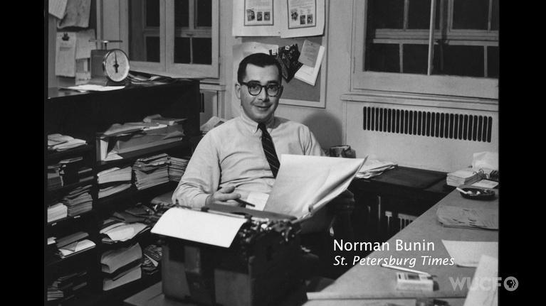 The Groveland Four: Norman Bunin