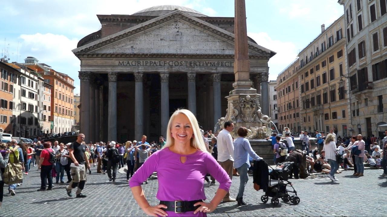 Curious Rome