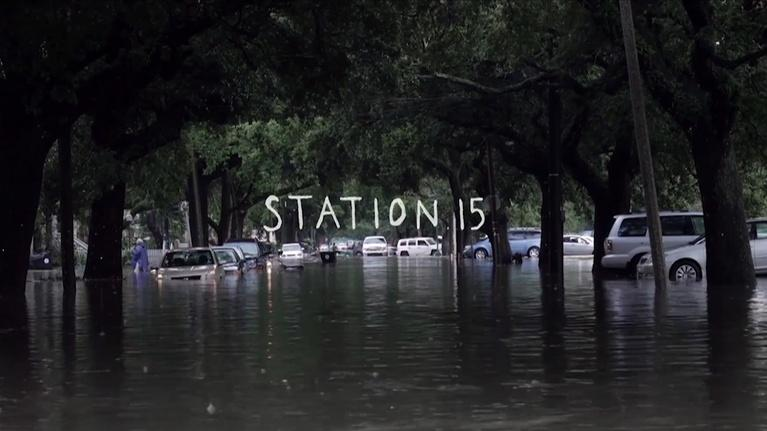 REEL SOUTH: Station 15