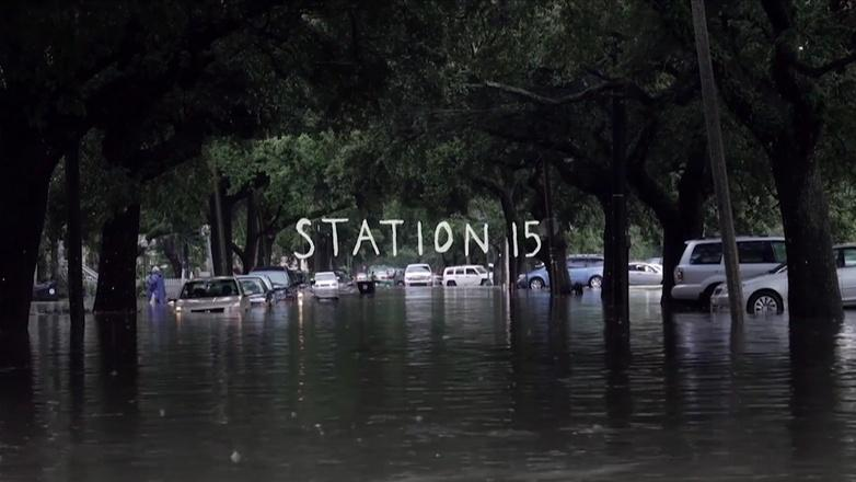 Season 300 Ep. 13: Station 15 logo