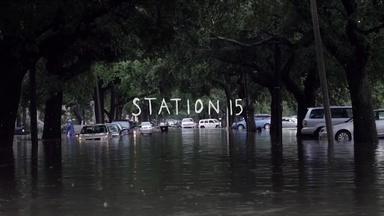 Station 15