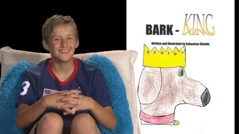 Bark-King