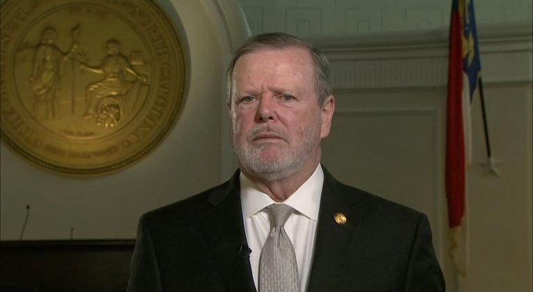 NC Channel: Republican Response: 2019 State of the State Address
