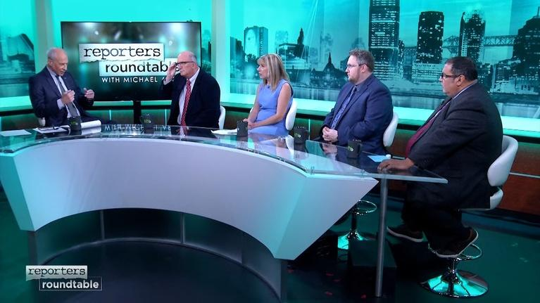 Reporters Roundtable: The annual budget deadline drama