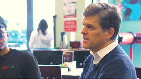 GOODTalks Episode 4: Tim Shriver