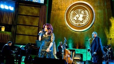International Jazz Day | International Jazz Day 10th Anniversary Celebration