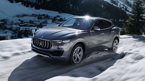 MotorWeek -- S36 Ep41: 2017 Driver's Choice Awards & 2017 Maserati Levant