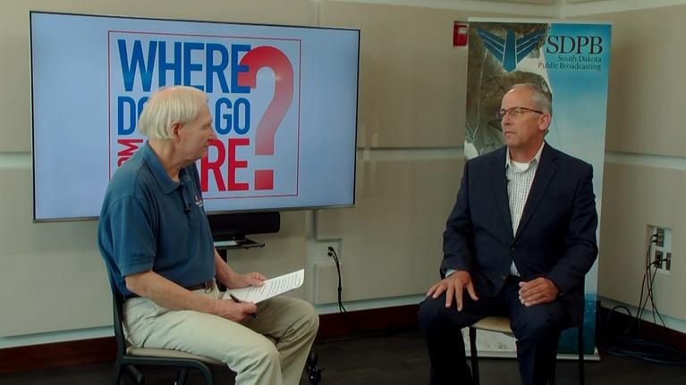Where Do We Go From Here?: A Conversation with Rapid City's Mayor Steve Allender