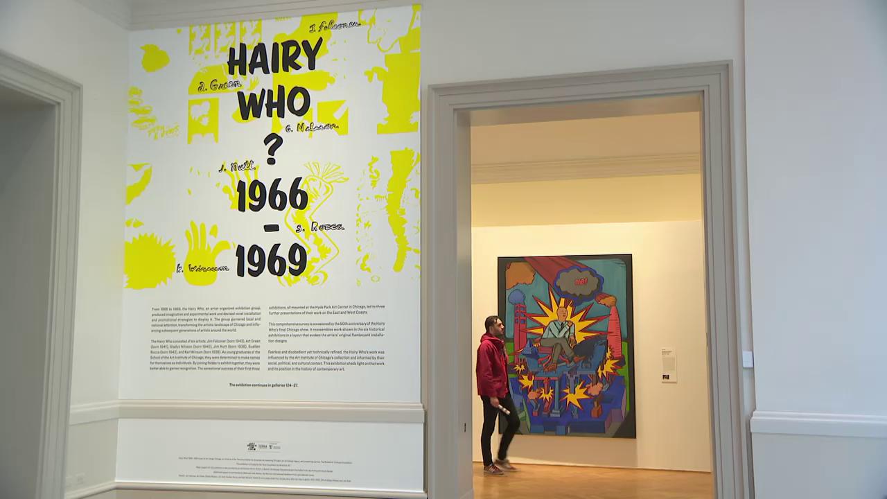 Art & Design in Chicago | WTTW Chicago