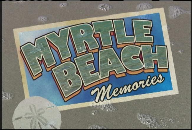 Myrtle Beach Memories logo