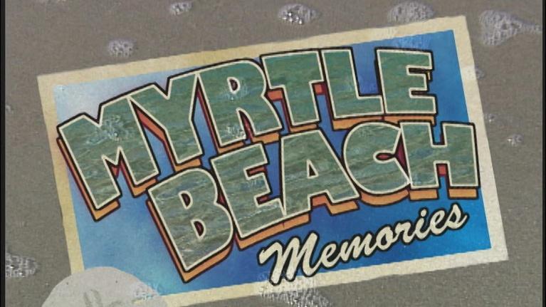 Carolina Stories: Myrtle Beach Memories