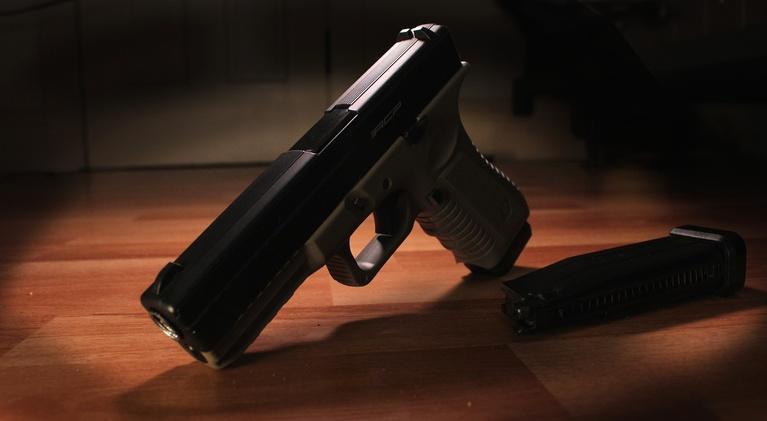 CONNECT NY: Guns & A Safer Society