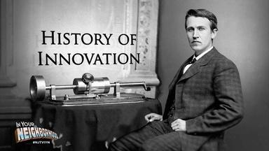How NJ's inventors have powered innovation through the years