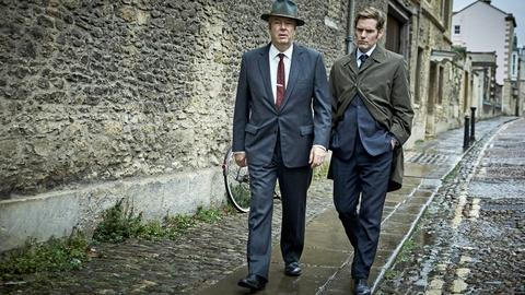 Endeavour -- Episode 2: Raga