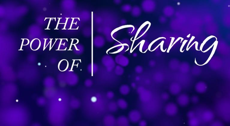 UNC-TV Specials: The Power of Sharing
