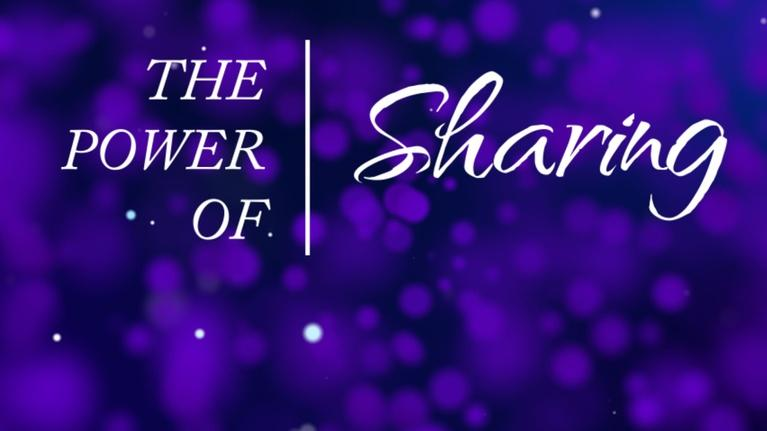 NC Channel: The Power of Sharing