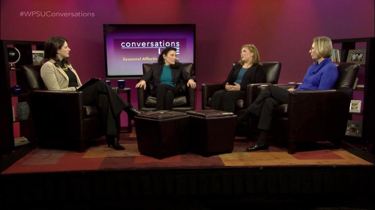 Conversations Live: Seasonal Affective Disorder