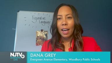 Figurative Learning - Dana Gray - Third Grade