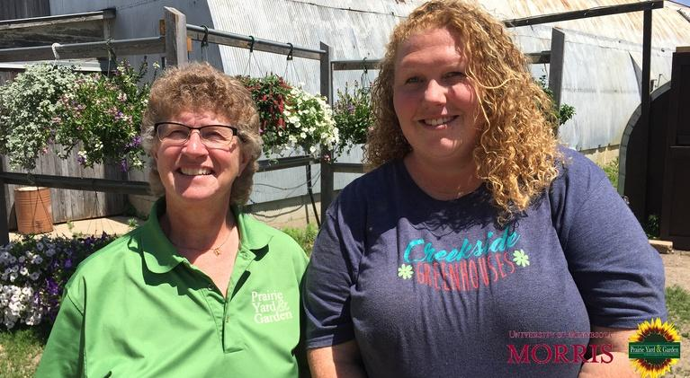 Prairie Yard & Garden: Special Plants for Special Places