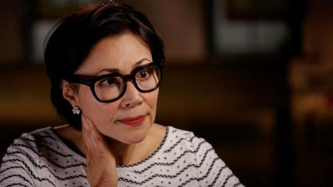 Finding Your Roots -- Ann Curry | Only One Tool Available