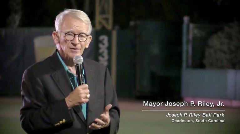 SCETV Specials: The Mayor: Age of Riley