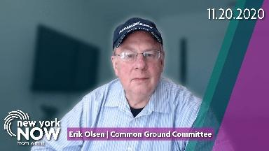 Erik Olsen on Lawmakers Finding Common Ground with Others