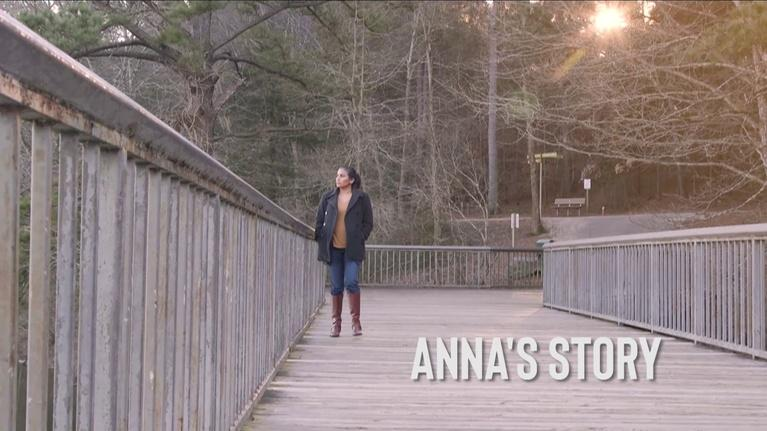 ncIMPACT: Human Trafficking: Anna's Story