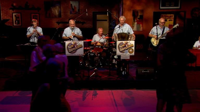 Let's Polka!: New Direction Band, Show One