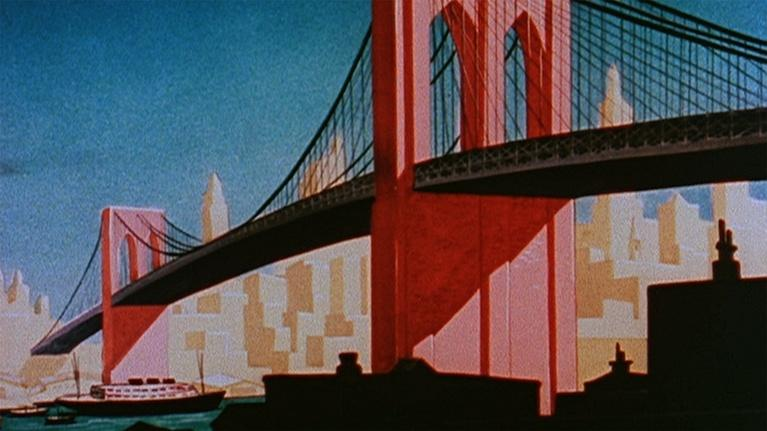 Brooklyn Bridge: A Source of Inspiration