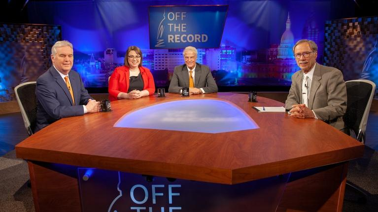 Off the Record: March 13, 2020 - Correspondents Edition | FULL EPISODE