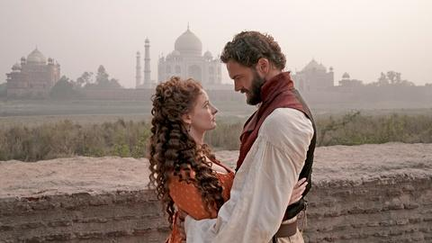 Beecham House -- Episode 6