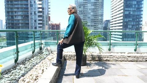 Articulate -- Balkrishna Doshi: Building Compassion