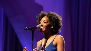 Women of Color on Broadway: Preview