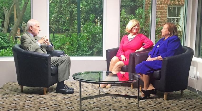 This Week in South Carolina: Molly Spearman and Kathy Maness