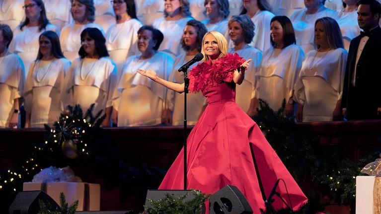 Arizona PBS Previews: Christmas with the Tabernacle Choir: Tuesday 12/24 8 p.m.