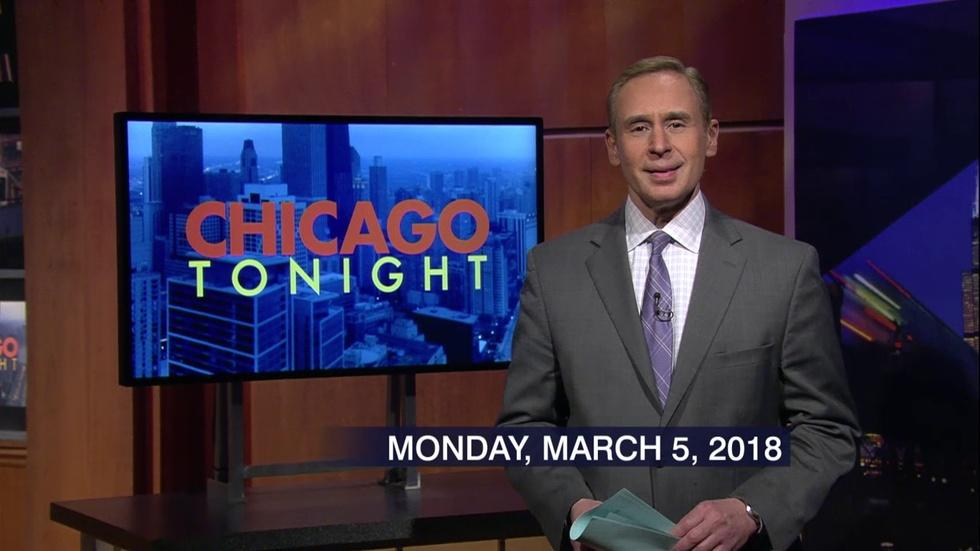 March 5, 2018 - Full Show image