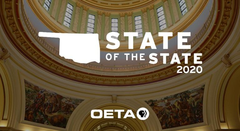 OETA Presents: Oklahoma State of the State 2020