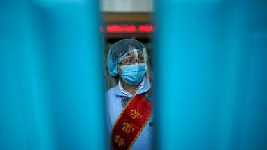 A year after COVID appeared, Wuhan tells China's virus story