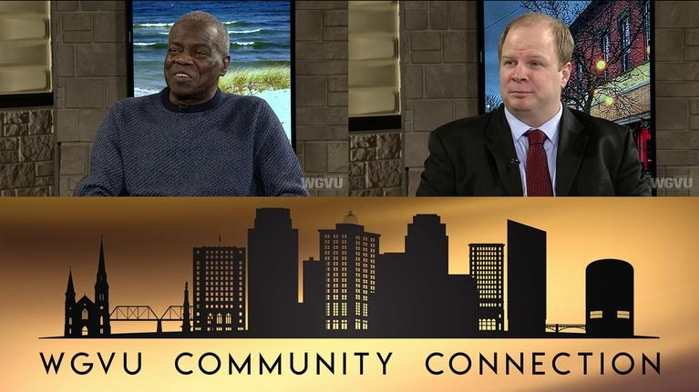 Community Connection: 4: National Kidney Month and Taxes