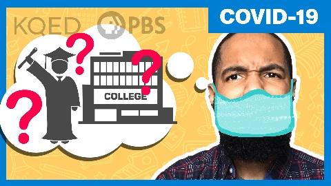 Above The Noise -- How Will the Coronavirus Affect Going to College?