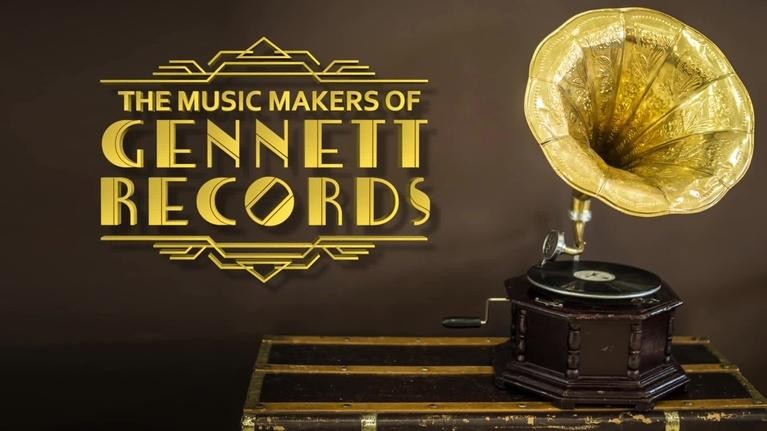 WTIU Documentaries: The Music Makers of Gennett Records