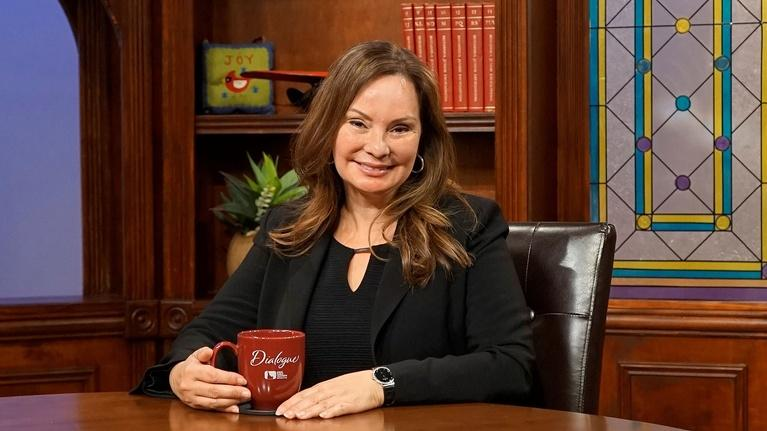 Dialogue: Former U.S. Treasurer Rosie Rios