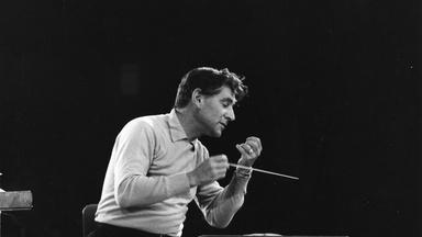 NY Philharmonic New Year's Eve: Bernstein Broadway - Preview