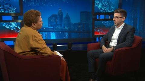 Amanpour and Company -- November 28, 2019