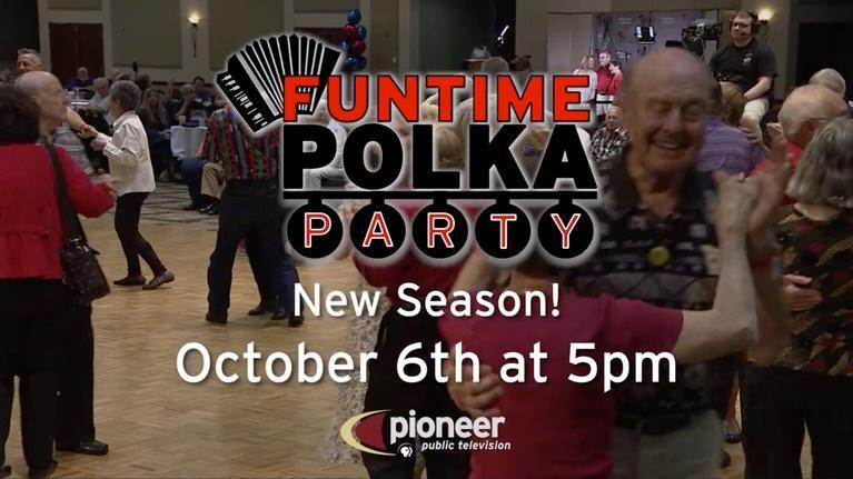 Funtime Polka: Season 13 Promo