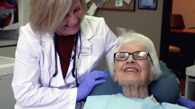 NPT Reports: Aging Matters: Dental Health | Aging Matters | NPT Reports