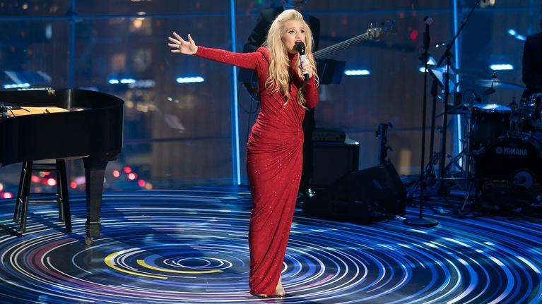 Live From Lincoln Center: Annaleigh Ashford in Concert