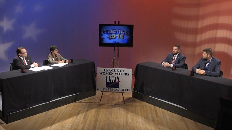 KRWG Specials: New Mexico Attorney General